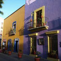 3 Oriente, Puebla, Техуакан