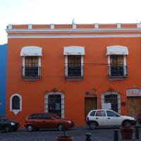 Puebla, Техуакан