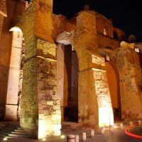 Arquitectura antigua - Ancient arquitecture, Закатекас