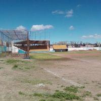 Parque de Beisbol Ojocaliente, Сан-Мигель