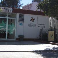 SSZ, Сан-Мигель