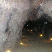 Tuneles de la mina, Сомбререт