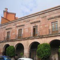 Plaza de toros, Сомбререт