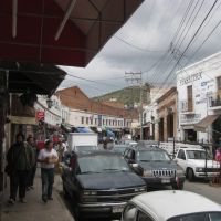 Arroyo de la Plata, Zacatecas, Сомбререт