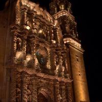 Zacatecas Nocturna, Сомбререт