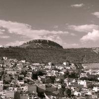 Cerro de la Bufa, Сомбререт