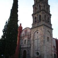 San Luis Potosí, Матехуала
