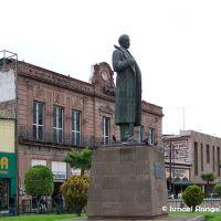 PONCIANO ARRIAGA, SAN LUIS POTOSÍ, S.L.P., Матехуала