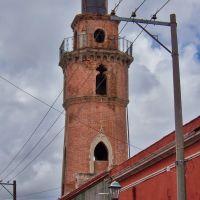 TORRE, SAN LUIS POTOSÍ, S.L.P., Матехуала
