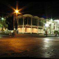Facultad de Derecho UASLP, Матехуала