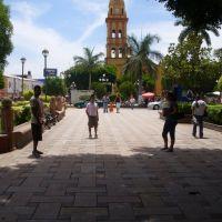 plaza rioverde, Риоверде