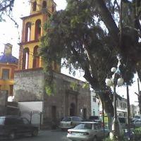 Iglesia de Santa Elena, Риоверде