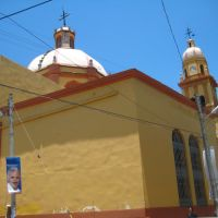 santa catarina desde iturbide, Риоверде