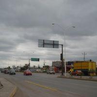Blvd. Universitario, Риоверде