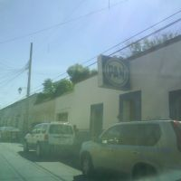 PAN en Rio Verde, Риоверде