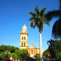 Iglesia principal de Rioverde, Риоверде