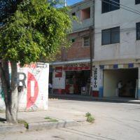 Deposito Hidalgo, Риоверде