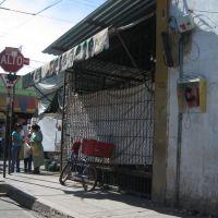 Mercado, Риоверде