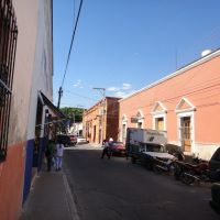 Reyes e IMAC, Риоверде
