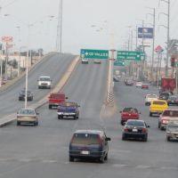 Puente El Reloj, Риоверде