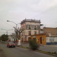 Casona en Av. Heroes Potosinos, Риоверде