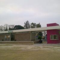 Modulo, Риоверде