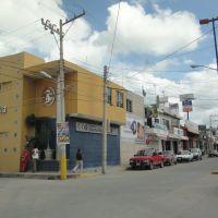 Clinica Santa Catarina, Риоверде