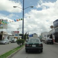 Morelos, Риоверде