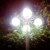 Luminaria en Rioverde, Риоверде