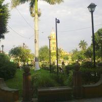 Centro Rio Verde SLP, Риоверде