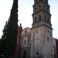 San Luis Potosí, Сан-Луис-Потоси