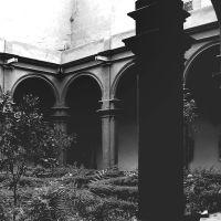 PATIO, MUSEO DEL VIRREINATO, SAN LUIS POTOSÍ, S.L.P., Сан-Луис-Потоси