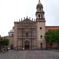 TEMPLO DEL CARMEN, SAN LUIS POTOSÍ, S.L.P., Сбюдад-де-Валлес