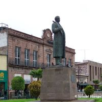 PONCIANO ARRIAGA, SAN LUIS POTOSÍ, S.L.P., Сбюдад-де-Валлес