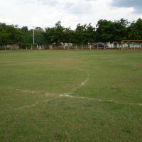 COLOSO Estadio de Baburia_01, Гуасейв