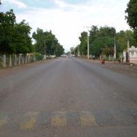 Baburia, Гуасейв