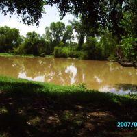 el rio de sinaloa de leyva, Гуасейв