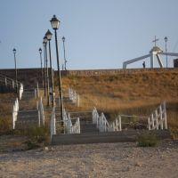 El Cero, Escaleras, Гуасейв