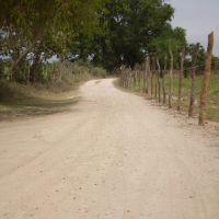 Camino Al Opochi, Кулиакан
