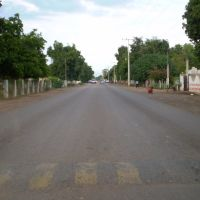 Baburia, Кулиакан