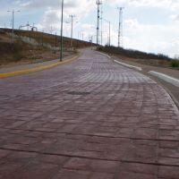 Al Pie del Cerro, Кулиакан