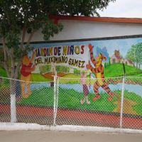 Jardin de Niños (Esfuerzo de mi MADRE Profa NATALIA CAMACHO)_01, Кулиакан