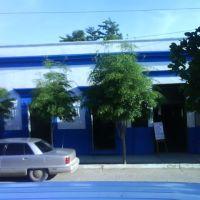casa de la cultura, Кулиакан
