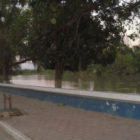 Malecon Rio Sinaloa, Кулиакан
