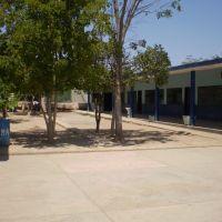 La Escuela de Abajo, Кулиакан