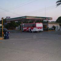 Gasolinera Escobar, Кулиакан