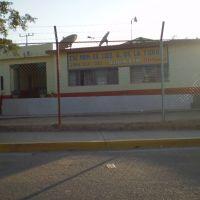 La Escuela De Arriba, Кулиакан