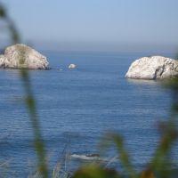 white rocks, Мазатлан