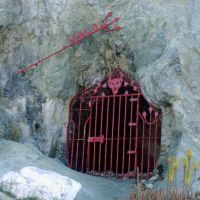diablos cave, Мазатлан