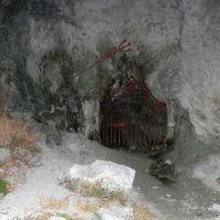 La Cueva Del Diablo, Мазатлан